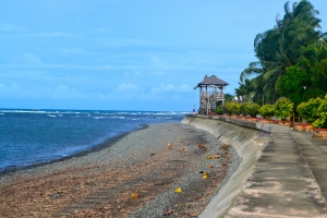 Pichay Boulevard Lanuza